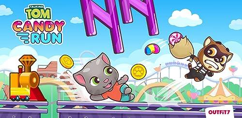 『トーキング・トムのキャンディ・ラン』のトップ画像