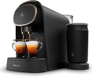 Mejor Cafetera Nespresso Krups Capsulas Compatibles de 2020 - Mejor valorados y revisados