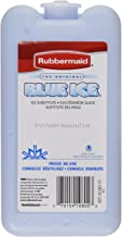 Rubbermaid Blue Ice Block