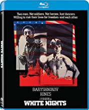 White Nights [Blu-ray]