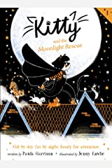Kitty and the Moonlight Rescue Kindle Edition