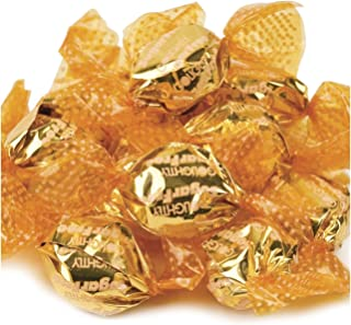 Go Lightly Sugar Free Butterscotch Hard Candy bulk 2 pounds