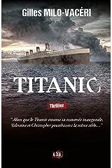 Titanic Format Kindle