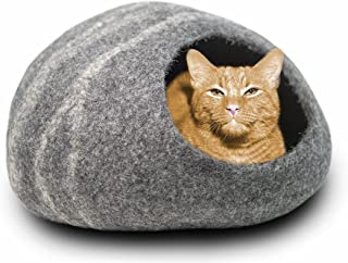 cushy cave cat beds