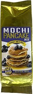 Maffles Mochi Mix from Hawaii 8 Ounce Bag (Gluten Free Pancake)
