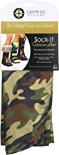 CastMedic Designs Sock-It, Camoflouge, Medium/Large