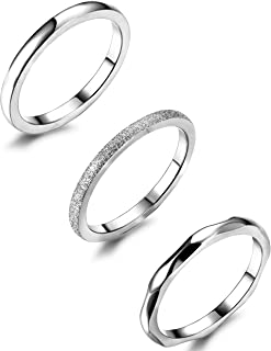 Best size 4 stainless steel ring Reviews