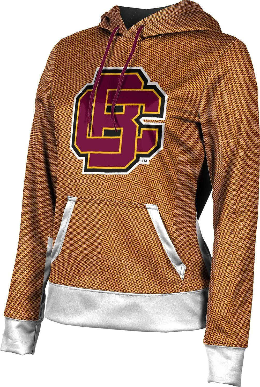 Bethune-Cookman University Girls' Pullover Hoodie, School Spirit Sweatshirt (Embrace)