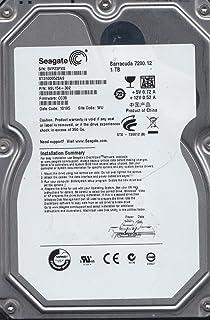 Seagate Desktop HDD 1TB Barracuda 3.5