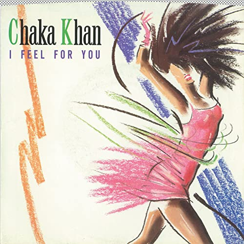 I Feel for You (Edit) / Chinatown by Chaka Khan on Amazon Music ...
