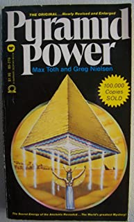 Pyramid Power [ First printing, 1976 ] (the secret energy of the ancients revealed... the world's greatest mystery!)