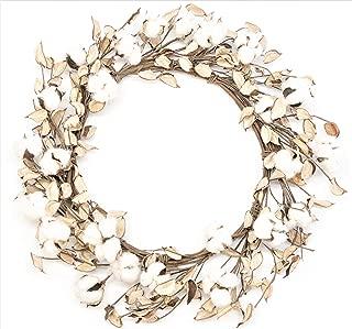 Best fixer upper cotton wreath Reviews