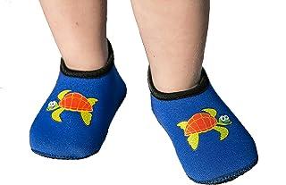 Swim Buddies bebé–Zapatos de natación para la mejor Zapatos para playa, piscina, Lago de agua–Aqua calcetines–ligero y cómodo zapatos de natación