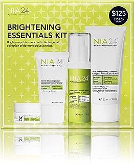 Nia24 NIA24 Limited Edition Concern Kit: Pro Brightening Kit, 1 ct.