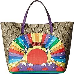 GG Rainbirds Handbag (Little Kids/Big Kids)