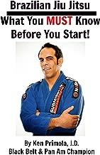 Jiu Jitsu For Beginners: Starting Brazilian Jiu Jitsu - What I Need To Know