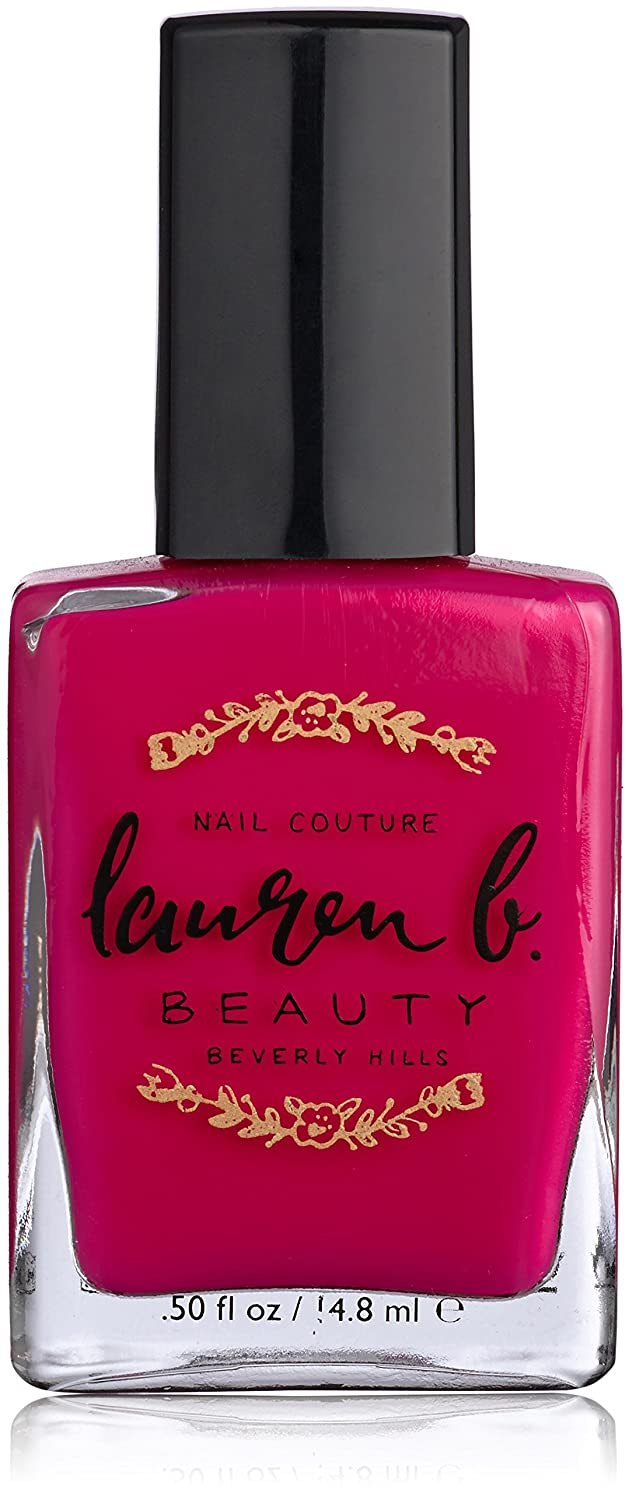 検出びっくりした山積みのLauren B. Beauty Nail Polish - #ImSoLA 14.8ml/0.5oz