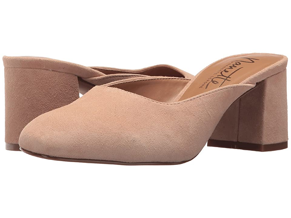 Nanette nanette lepore Peggy (Dusty Pink Suede) Women