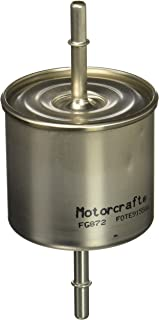 Genuine Ford FOTZ-9155-B Fuel Filter Assembly