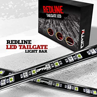 Best recon led tailgate light bar Reviews