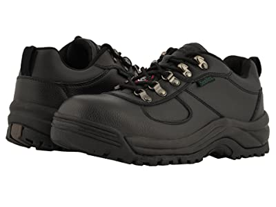 Propet Shield Worker Low (Black) Men