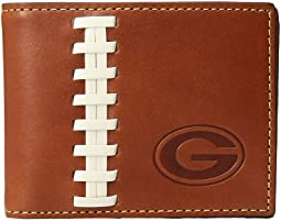 Dooney & Bourke - NFL Leather Wallets Credit Card Billfold
