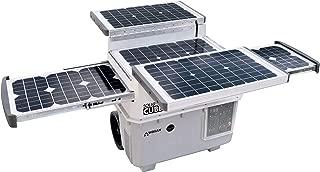 solar power cube