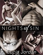 Nights of Sin: Love And Romance Series