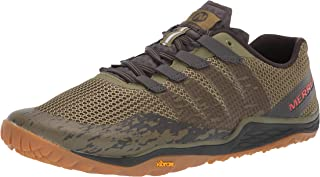 Merrell Trail Glove 5 Men's Athletic Shoe