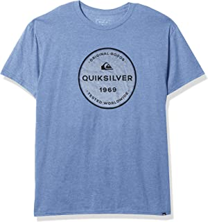 Quiksilver Men's Go Around Tee