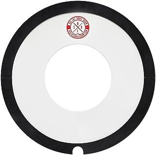 Big Fat Snare Drum abfsd12-don Donut tambor Head, 30,5cm)