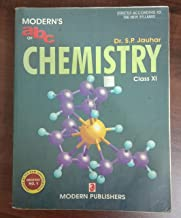 11th modern ABC chemistry part 2 , Edition year 2013-14