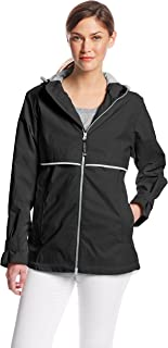 Charles River Apparel Women's New Englander Waterproof...