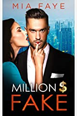 Million Dollar Fake: An Enemies to Lovers Romance (The Bosshole Series) (English Edition) Format Kindle