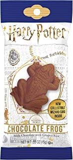 Jelly Belly Harry Potter Chocolate Frog, 0.55-oz, 24 Pack