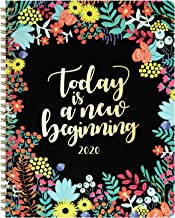 2020 Planner - Planner 2020, Weekly & Monthly Planner, 8