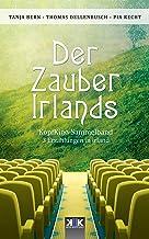 Der Zauber Irlands: 3 Erzählungen in Irland (German Edition)