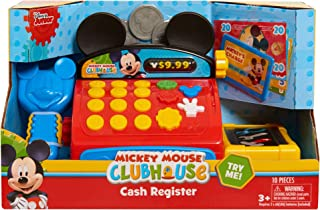Mickey Mouse Clubhouse Cash Register, Multicolor