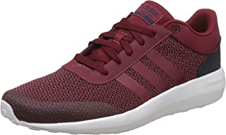 Adidas Men's Cf Race Leather Sneakers