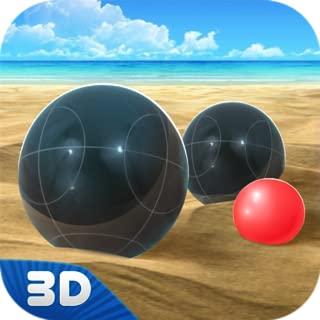 Bocce Ball Mastery: Bowling King Summer Sports Championship