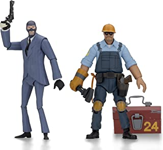 tf2 red and blue