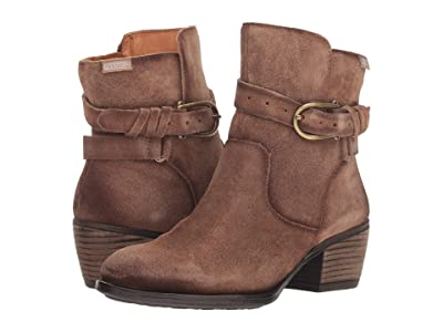Pikolinos Baqueira W9M-8563SO (Stone) Women