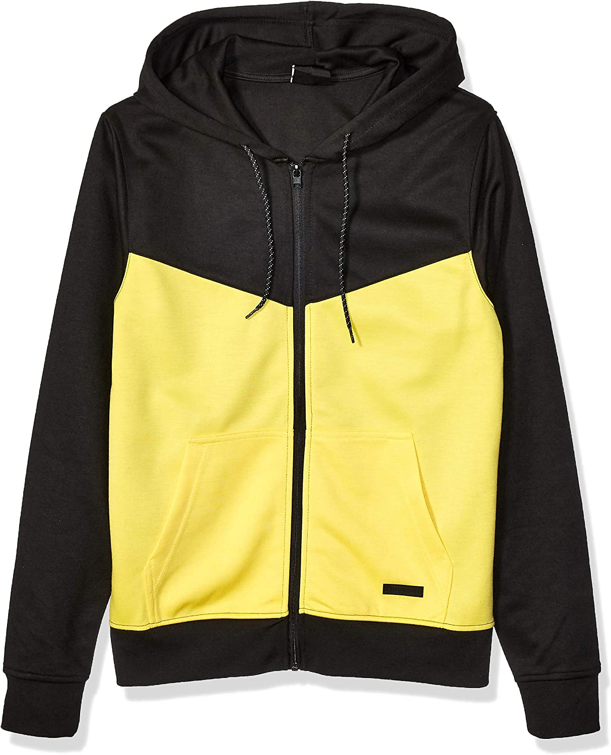 Southpole Men's Tech Fleece Hooded Tops (Full-Zip, Pullover) : Clothing, Shoes & Jewelry