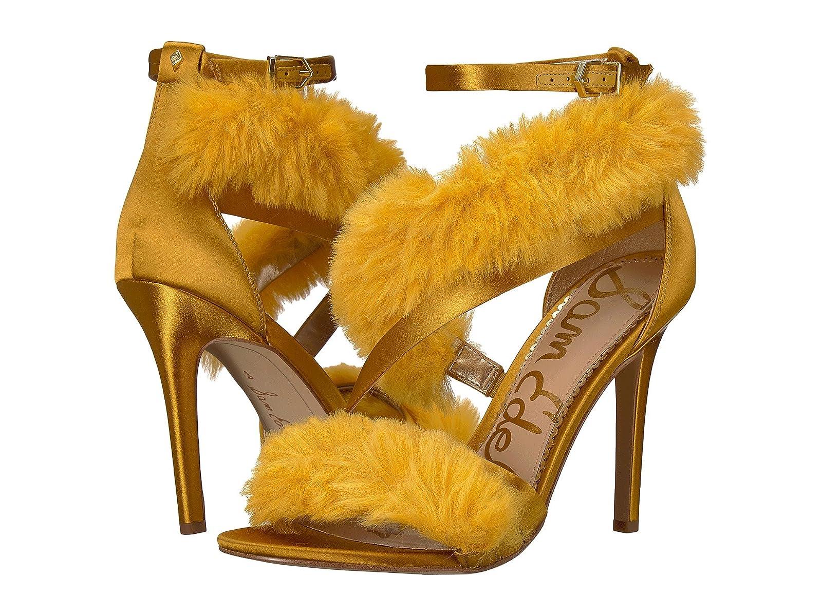 Sam Edelman AdelleAtmospheric grades have affordable shoes