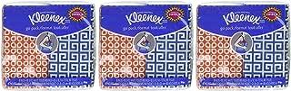 Kleenex® 3-Ply Pocket Packs Facial Tissues (24 packs of 10 tissues)