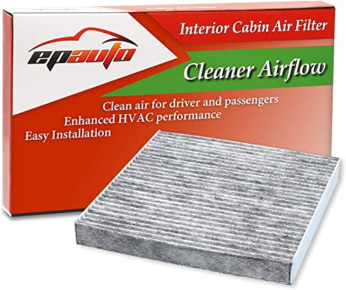 lowest EPAuto CP134 (CF10134) popular Premium Cabin Air Filter includes outlet online sale Activated Carbon online
