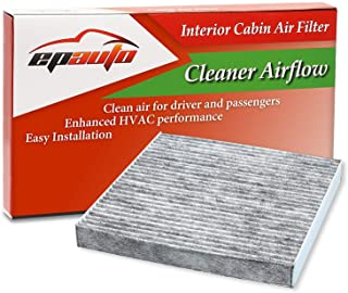 CP134 (CF10134) Honda & Acura Replacement Premium Cabin Air Filter includes Activated Carbon