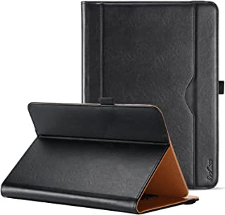 ProCase Universal Case for 9-10 inch Tablet, Stand Folio Universal Tablet Case Protective Cover for 9