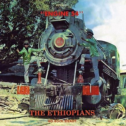 The Ethiopians - Engine 54 (2019) LEAK ALBUM