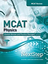 MCAT Physics: Content Review and Practice Passages